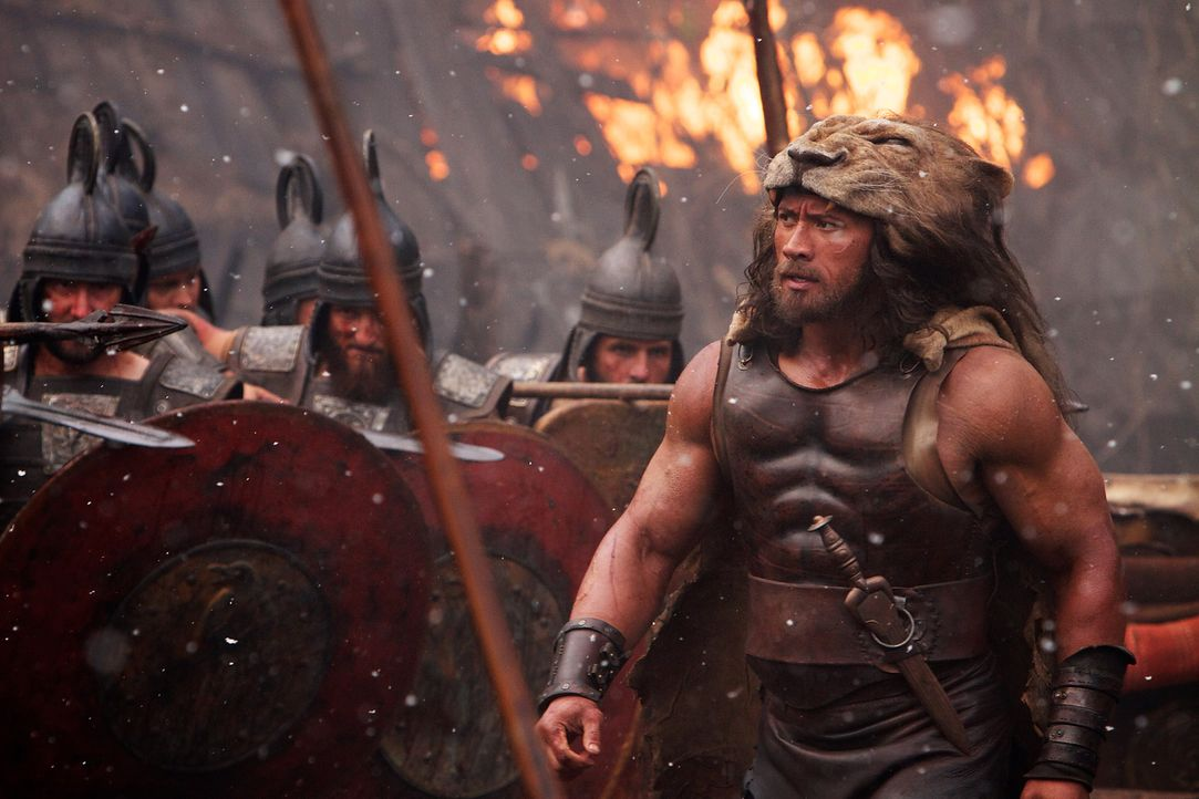 Hercules-12-Paramount-MGM - Bildquelle: 2014 Paramount Pictures and Metro-Goldwyn-Mayer Pictures. All Rights Reserved.