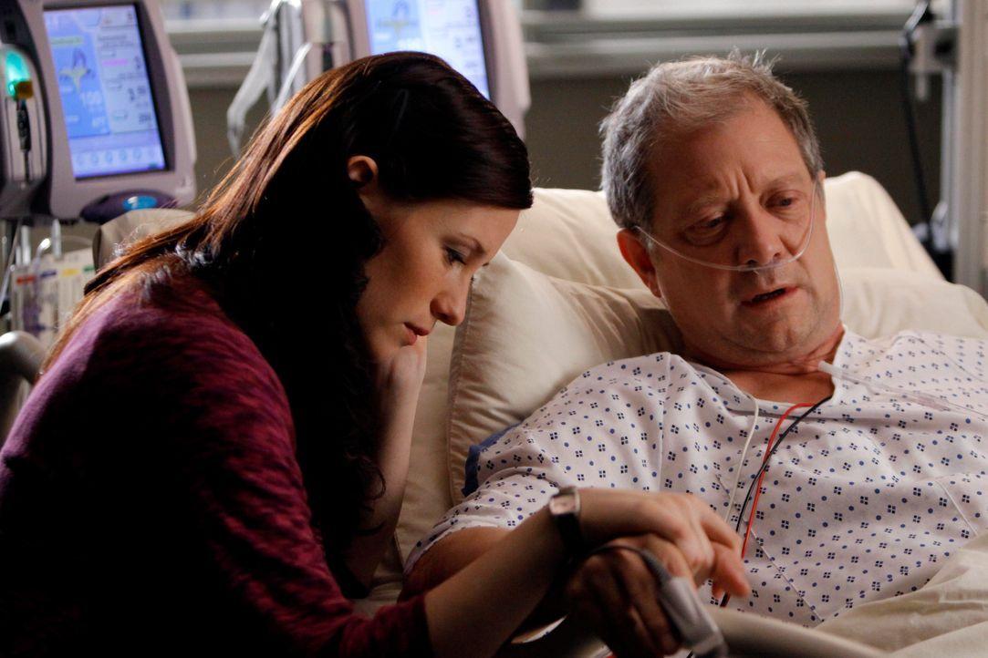 Grey's Anatomy - Mark und Lexie - 11: Lexie (Chyler Leigh) - Bildquelle: ABC Studios