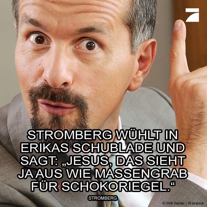 pro7_fb_meme-Stromberg-10-Willi-Weber-Brainpool - Bildquelle: Willi Weber / Brainpool