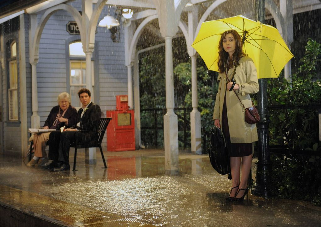 How I Met Your Mother Finale Spoiler Bild4 - Bildquelle: 20th Century Fox