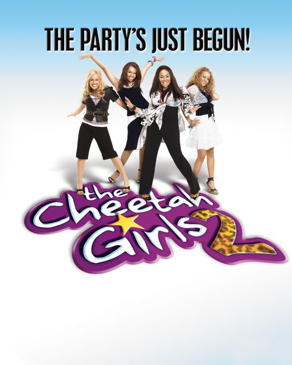 Cheetah Girls 2: Auf nach Spanien! - Bildquelle: Buena Vista International Television