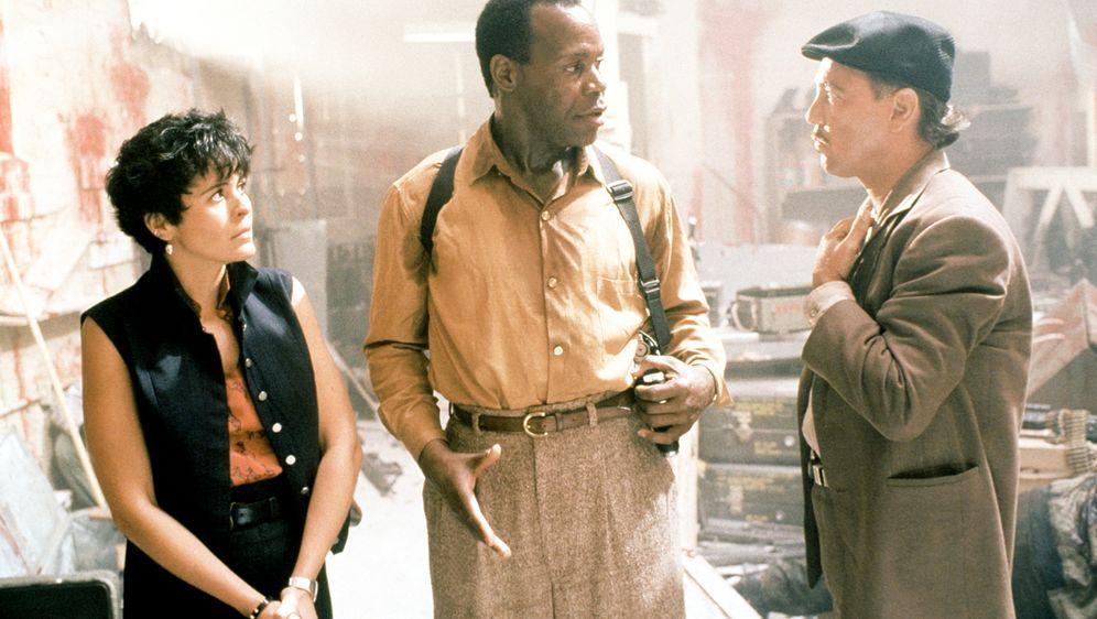 Predator 2 - Bildquelle: 1990 Twentieth Century Fox Film Corporation.