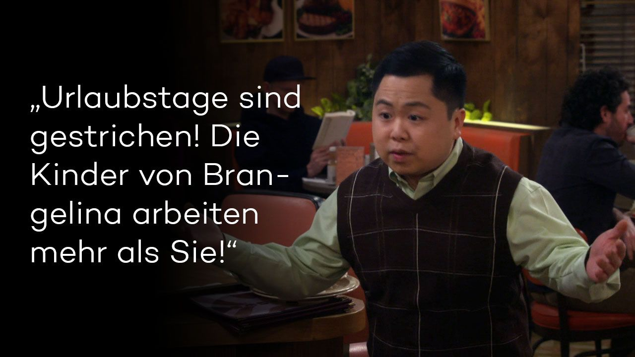 2 Broke Girls Staffel 5 Folge 17 Bild 2 - Bildquelle: Warner Brothers