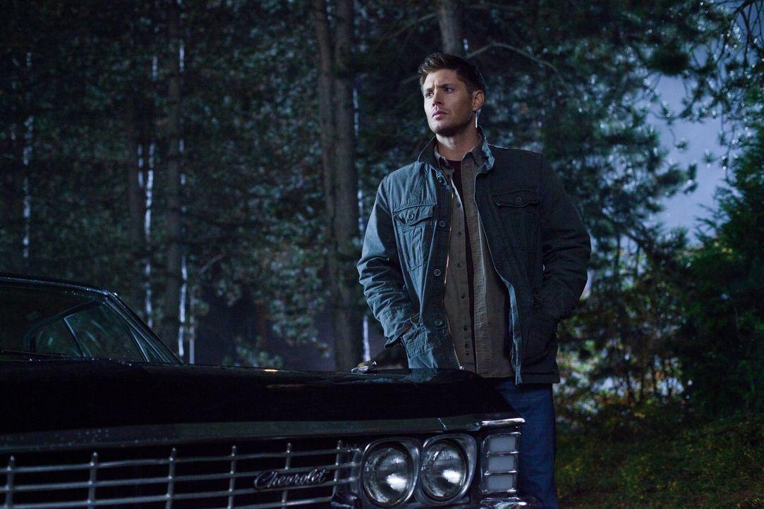 Eins ist Dean (Jensen Ackles) klar, er wird bei seinem Bruder nicht darum betteln, mit ihm auf die Jagd zu gehen, doch kann er wirklich alleine gege... - Bildquelle: Warner Bros. Television