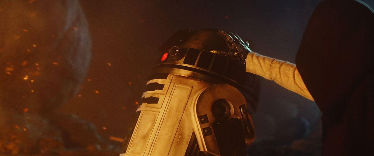 Star-Wars-Das-Erwachen-der-Macht-07-Lucasfilm - Bildquelle: Lucasfilm 2015
