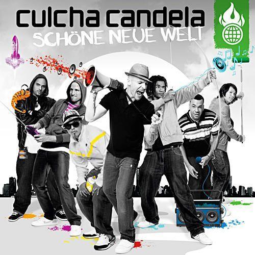 culcha-candela-schoene-welt-universaljpg 500 x 500 - Bildquelle: Universal