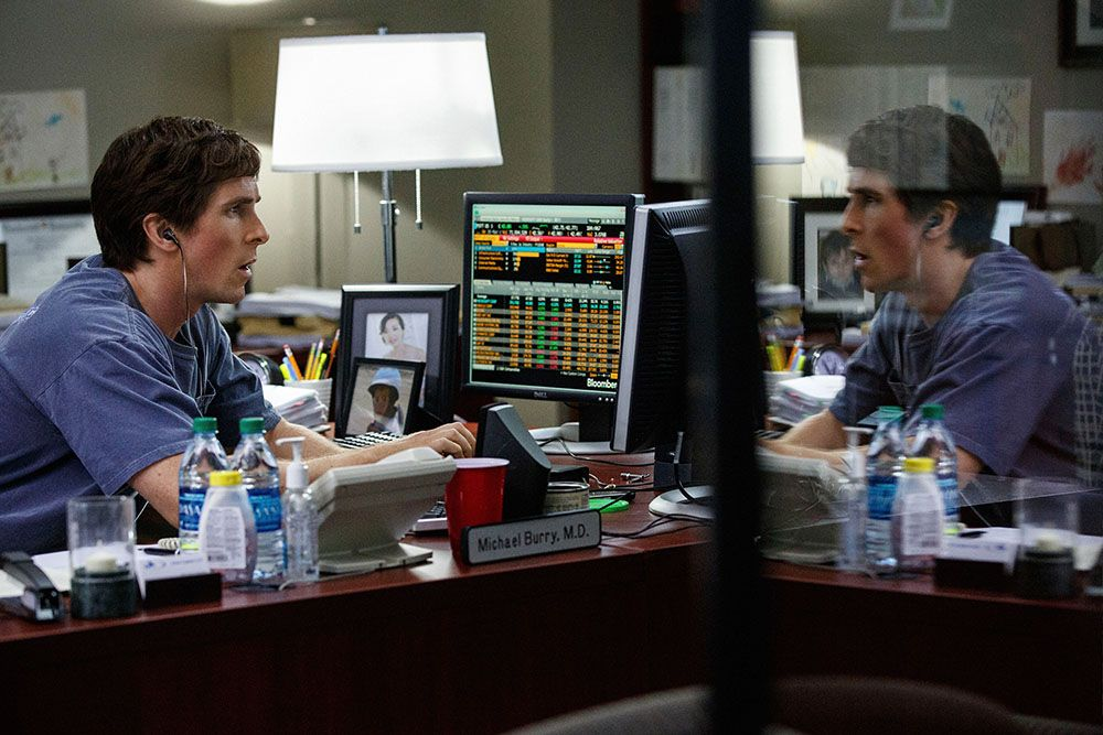The Big Short - Bildquelle: Paramount Pictures.  All Rights Reserved.