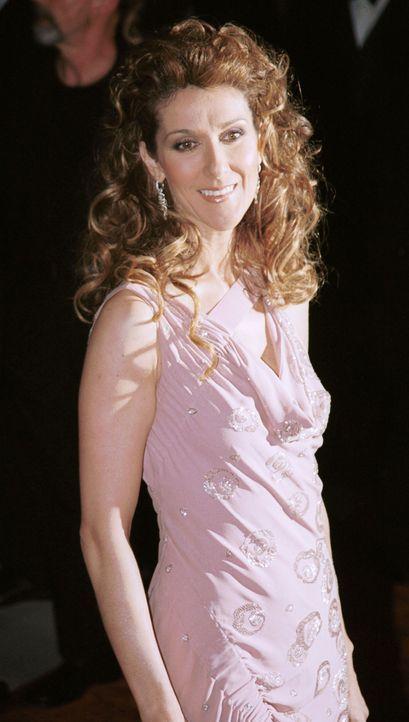 Celine Dion - Bildquelle: David Klein Viacom Studios UK / David Klein