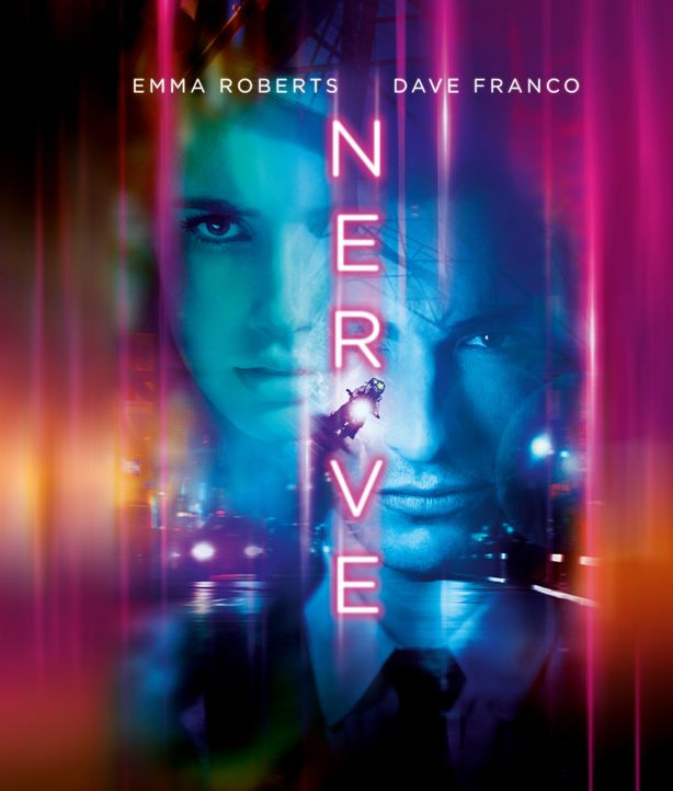 Nerve - Artwork - Bildquelle: 2016 Lions Gate Entertainment Inc. All Rights Reserved.