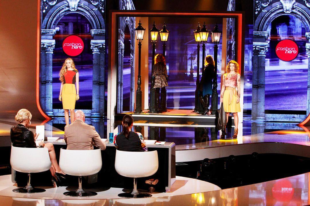 Fashion-Hero-Epi04-Gewinneroutfits-Riccardo-Serravalle-s-Oliver-06-Richard-Huebner - Bildquelle: Richard Huebner