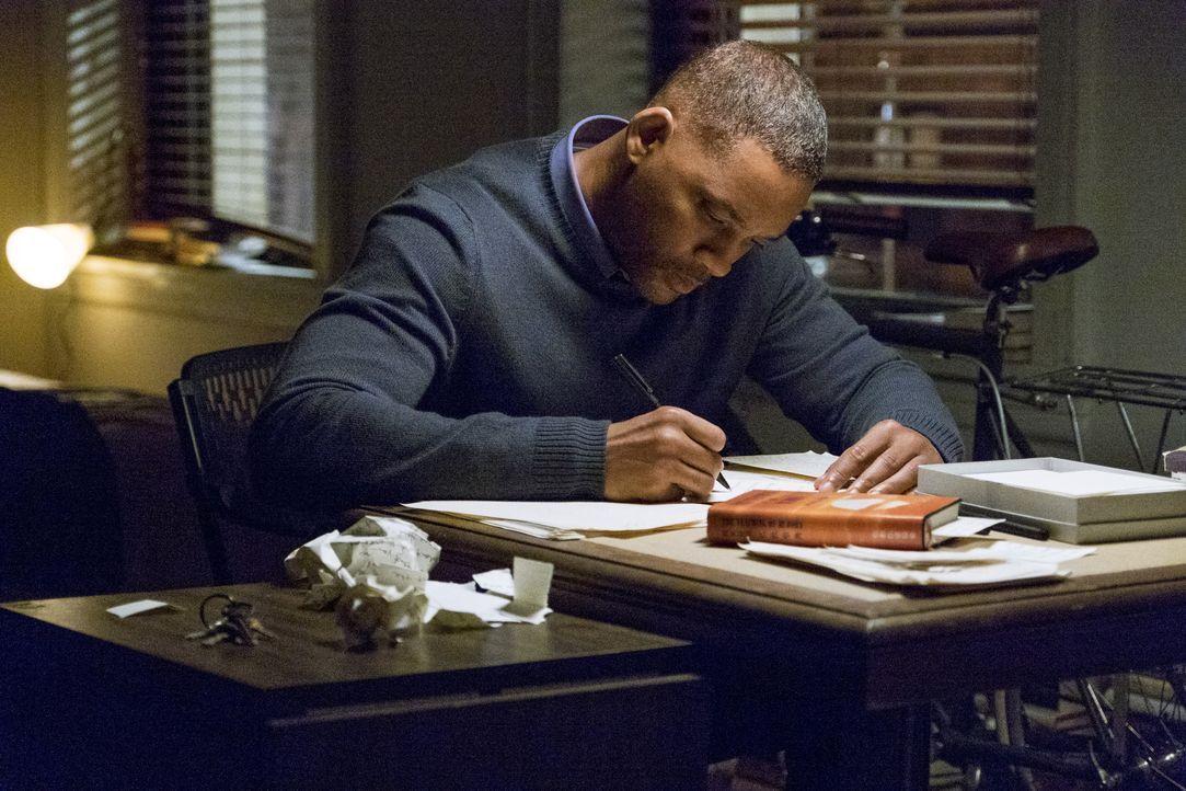 Howard Inlet (Will Smith) - Bildquelle: Warner Bros.