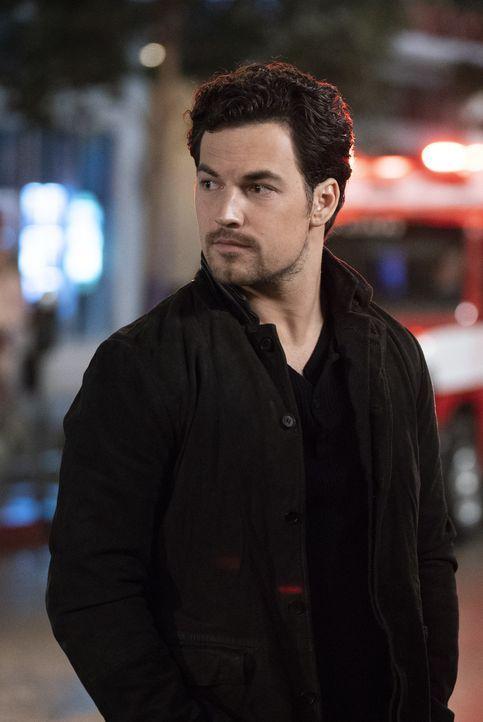 Dr. Andrew DeLuca (Giacomo Gianniotti) - Bildquelle: Eric McCandless ABC Studios