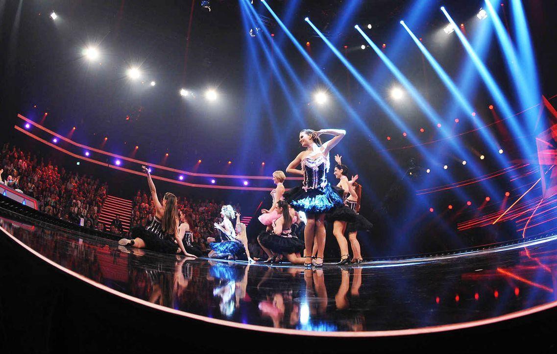 Got-To-Dance-KataMackh-Dance-Company-02-SAT1-ProSieben-Willi-Weber - Bildquelle: SAT.1/ProSieben/Willi Weber