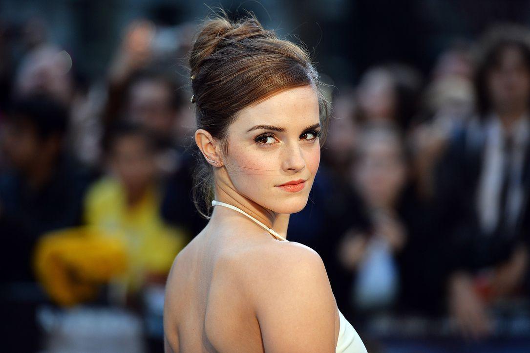 Emma-Watson-140331-AFP - Bildquelle: AFP