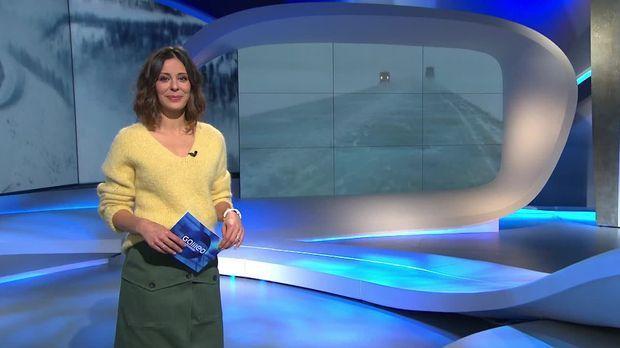 Galileo - Galileo - Samstag: Die Kälteste Straße Der Welt