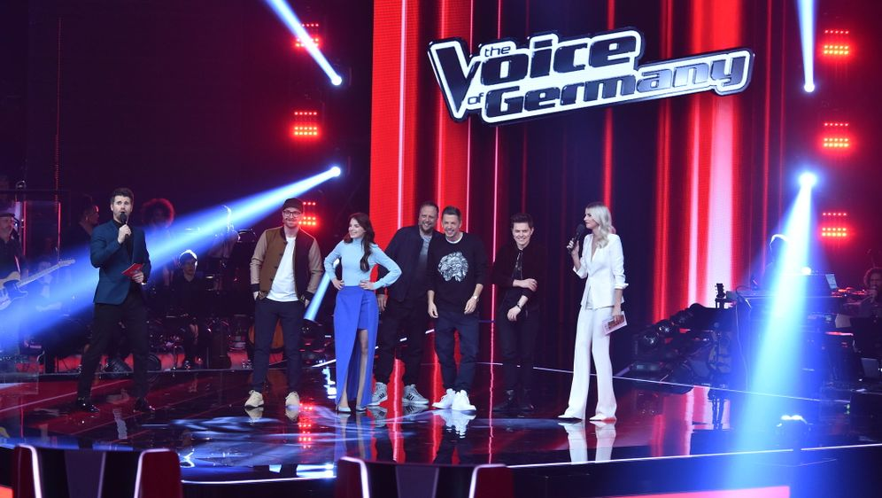 Voice Of Germany Finale Live Stream
