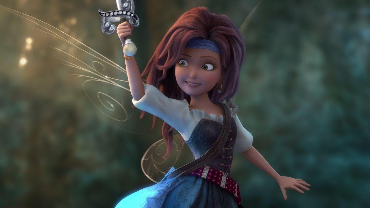 Tinkerbell_und_die_Piratenfee_2014_Disney_Enterprises-Inc_10 - Bildquelle: ©2013 Disney Enterprises, Inc. All Rights Reserved.