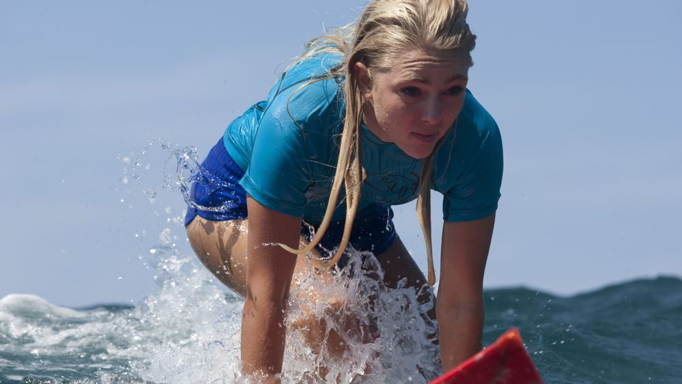 Soul Surfer - Bildquelle: Mario Perez, Noah Hamilton Tristar Pictures, Inc., FilmDistrict Distribution, LLC. and Enticing Entertainment, LLC.  All rights reserved / Mario Perez, Noah Hamilton