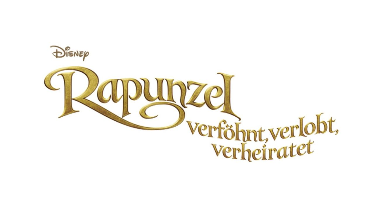 Rapunzel - verföhnt, verlobt, verheiratet - Bildquelle: Disney.  All rights reserved