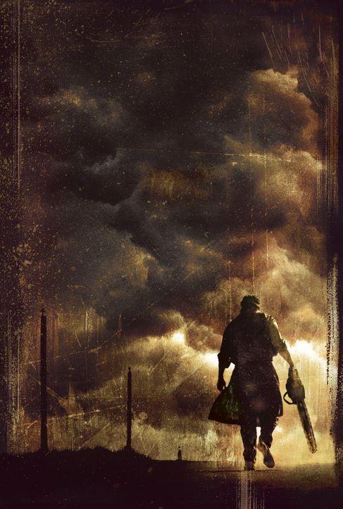 TEXAS CHAINSAW MASSACRE: THE BEGINNING - Artwork - Bildquelle: 2006 Warner Brothers