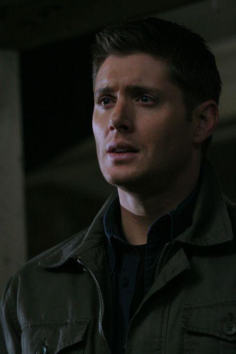 Versucht in der Vergangenheit seinen Vater zu retten: Dean (Jensen Ackles) ... - Bildquelle: Warner Bros. Television