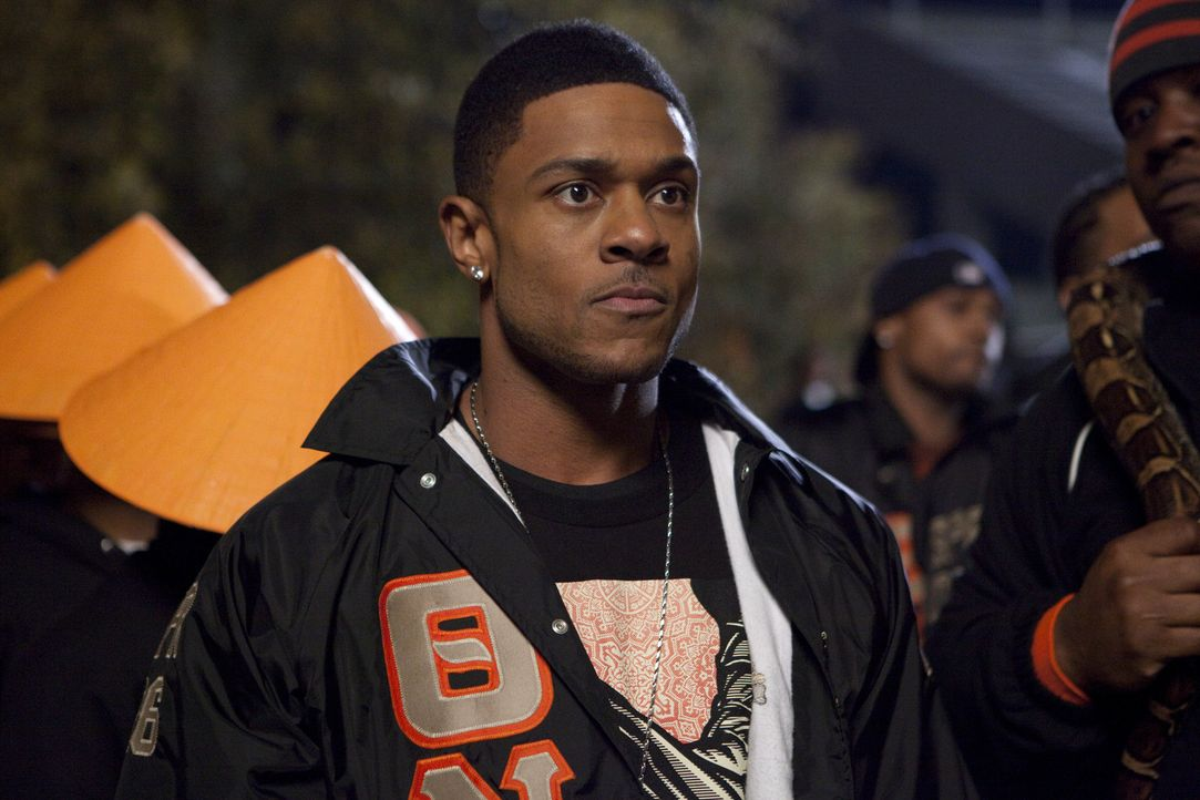 Dane (Pooch Hall) will nicht nur den Tanzwettbewerb gewinnen ... - Bildquelle: 2010 Sony Pictures Worldwide Acquisitions Inc. All Rights Reserved