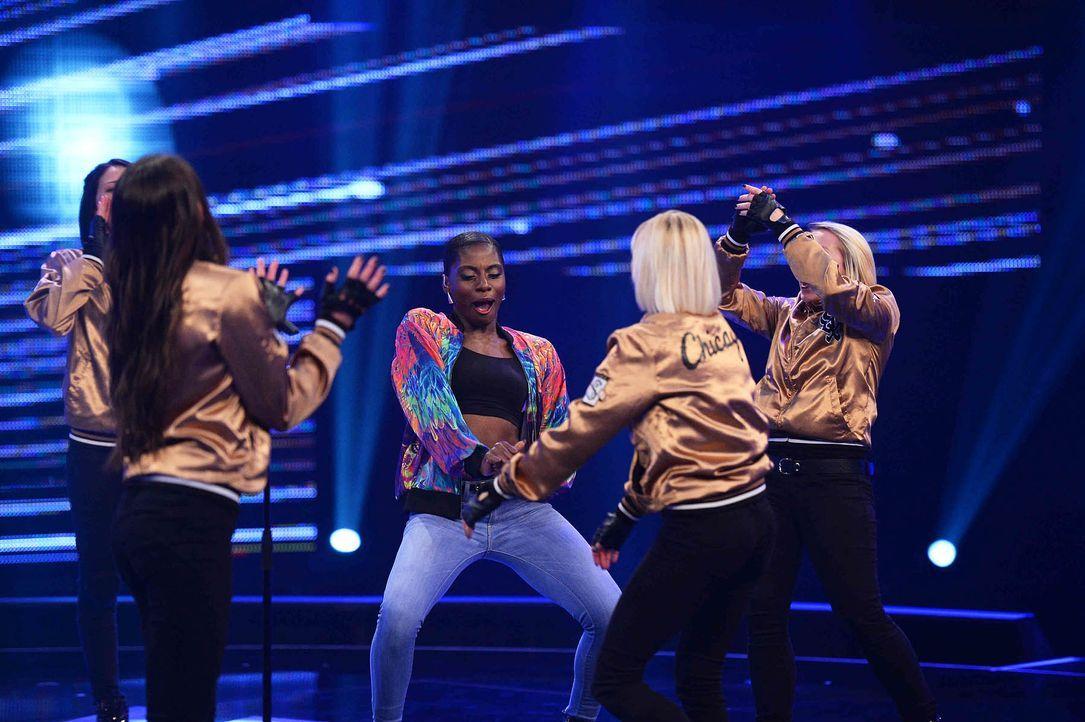 Got-To-Dance-Bronx-Sistas-14-SAT1-ProSieben-Willi-Weber - Bildquelle: SAT.1/ProSieben/Willi Weber