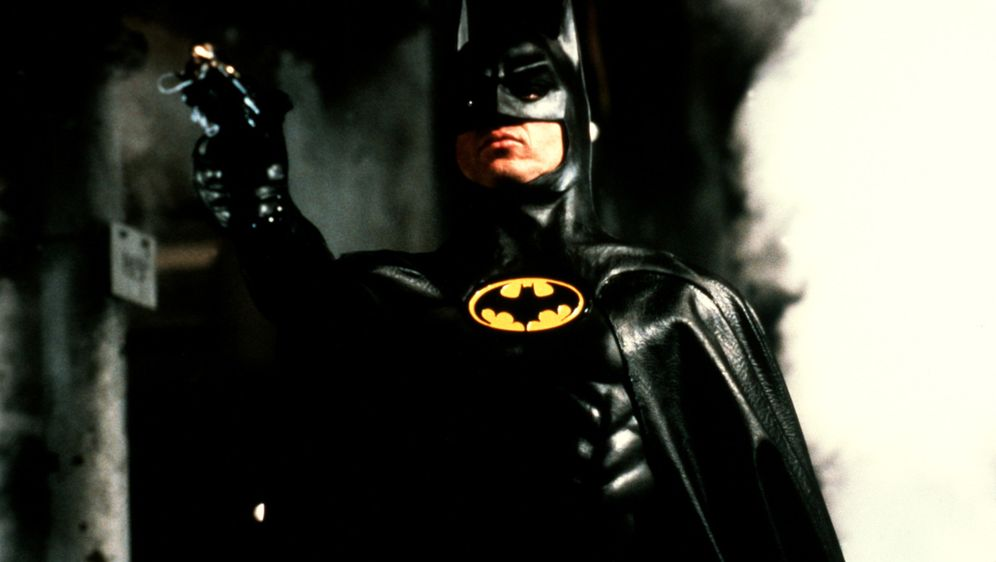 Batman - Bildquelle: Warner Bros.