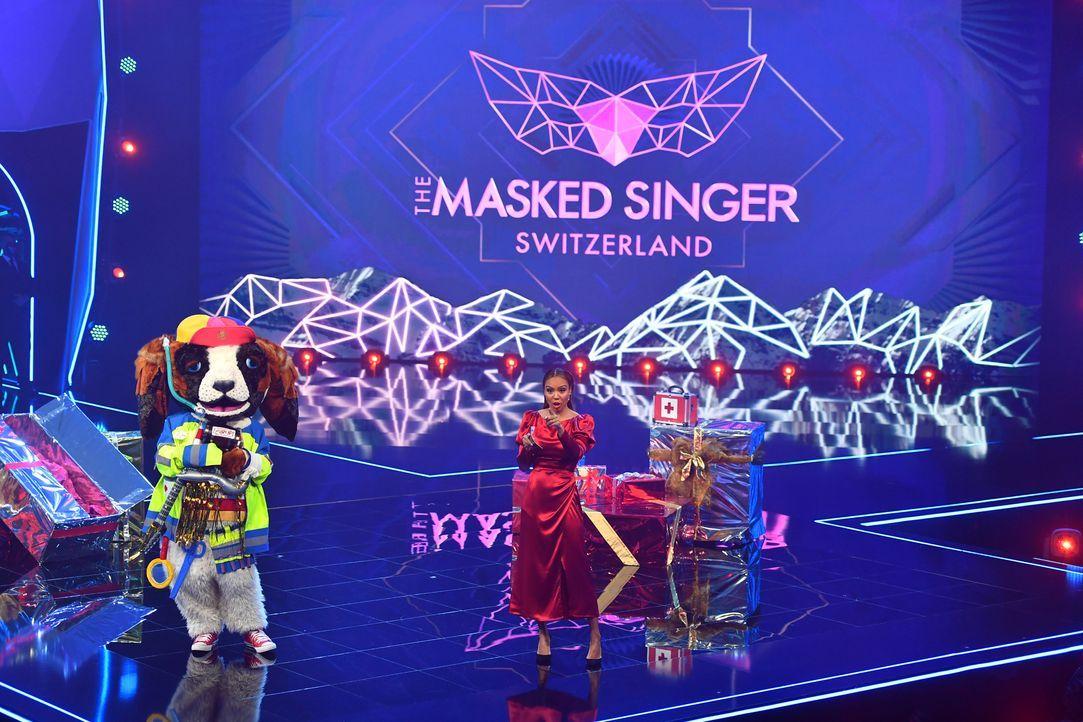 duell1-sendung4 (53) - Bildquelle: Raphael Stoetzel/ ProSieben Schweiz