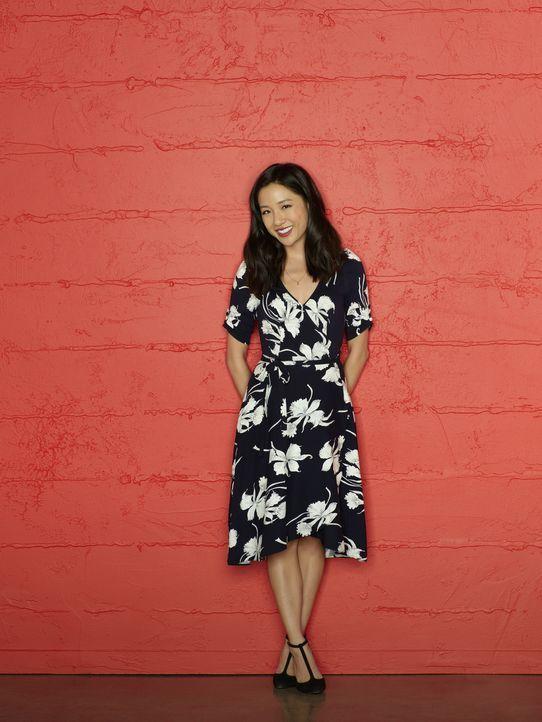 (3. Staffel) - Jessica Huang (Constance Wu), eine liebevolle Frau und Mutter, glaubt nicht an das Gute im Menschen, ist gerne misstrauisch und kann... - Bildquelle: 2016-2017 American Broadcasting Companies. All rights reserved.