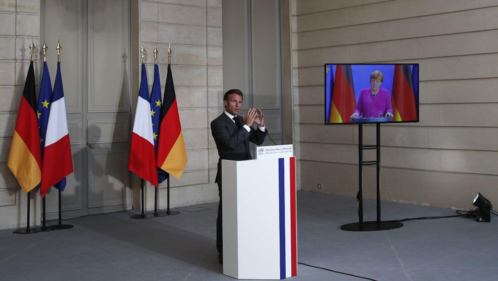 - Bildquelle: Francois Mori/AP/dpa
