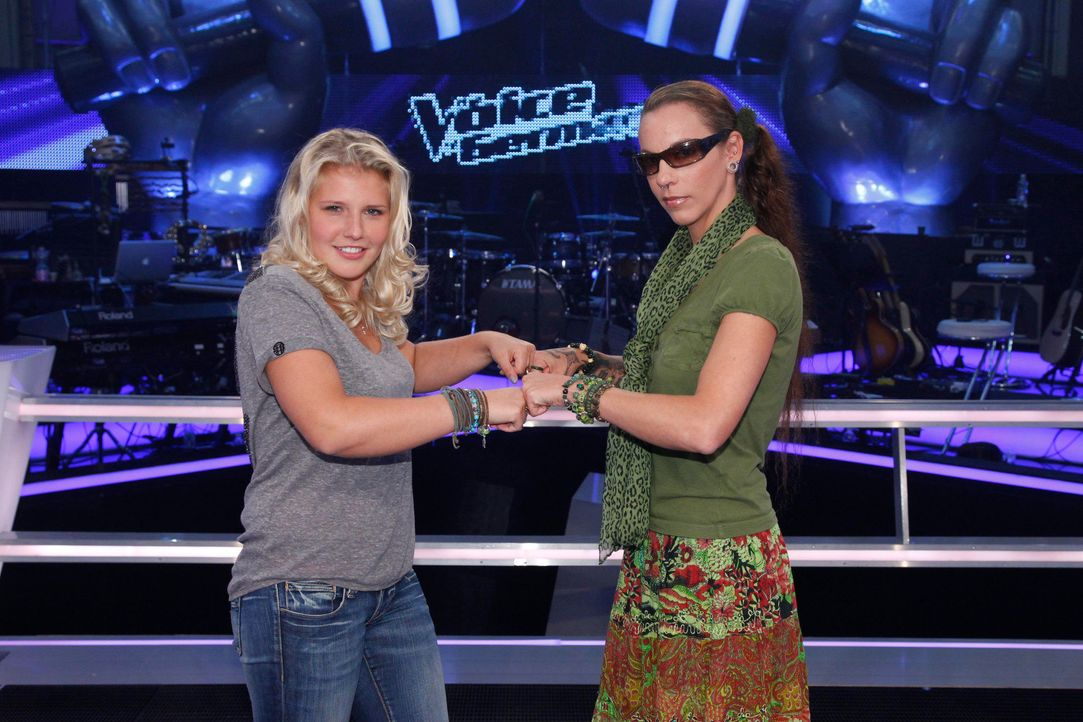 battle-freaky-t-vs-daliah-02-the-voice-of-germany-huebnerjpg 2160 x 1440 - Bildquelle: SAT.1/ProSieben/Richard Hübner