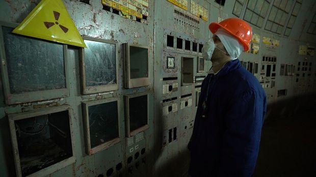 Galileo - Galileo - Tschernobyl - Die Wolke über Deutschland