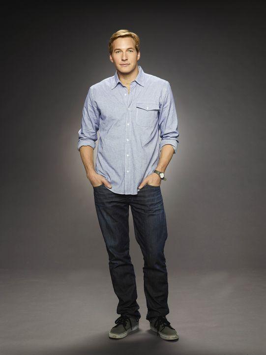 (1. Staffel) - Ben (Ryan Hansen) ist auf der Suche nach der Liebe seines Lebens.Auf dem Weg zum Glücklichsein ist es oft einsam, deshalb sucht er im... - Bildquelle: Mitchell Haaseth NBC Universal, Inc.