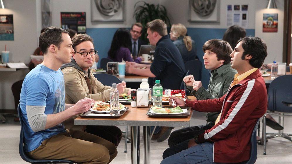 Big Bang Theory Staffel 9 Folge 8