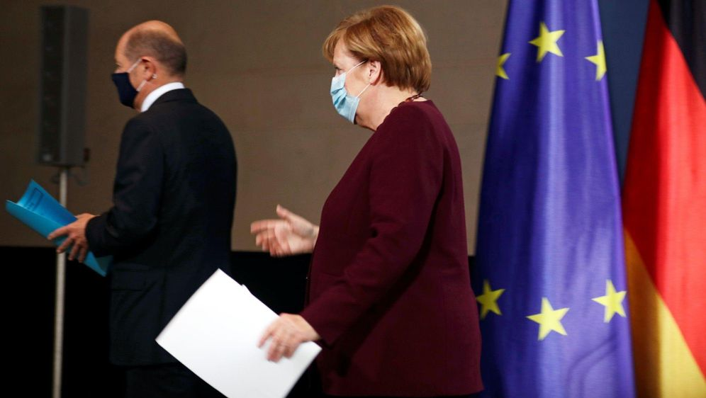 - Bildquelle: Hannibal Hanschke/Reuters-Pool/dpa