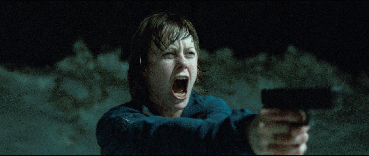 Zunächst war Jannicke (Ingrid Bolsø Berdal) fest davon überzeugt, den Killer getötet zu haben, doch dann gerät sie erneut in dessen Visier ...