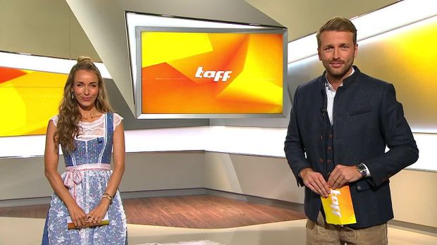 Taff - Taff - Taff Vom 23. September 2019