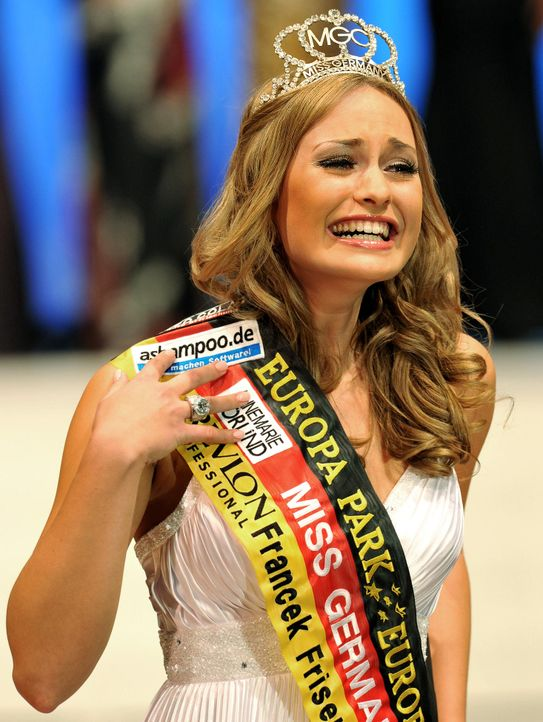 Miss Germany Wahl 2010