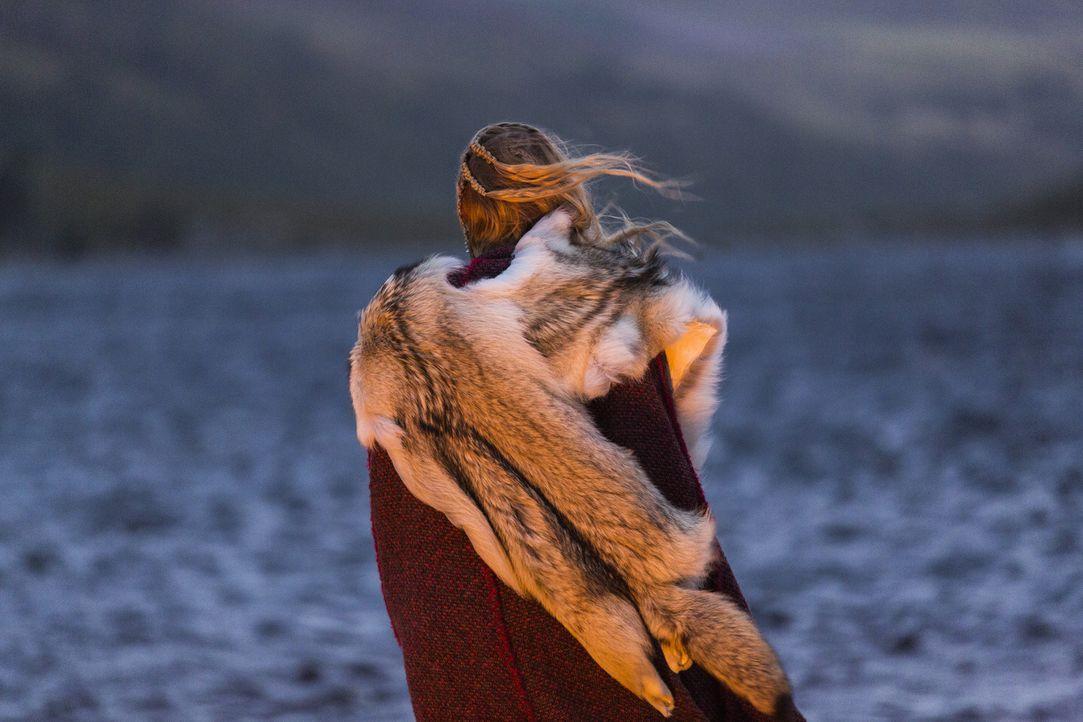 König Horik plant weiterhin den Sturz von Ragnar. Doch muss dafür auch Lagertha (Katheryn Winnick) ihr Leben lassen? - Bildquelle: 2014 TM TELEVISION PRODUCTIONS LIMITED/T5 VIKINGS PRODUCTIONS INC. ALL RIGHTS RESERVED.