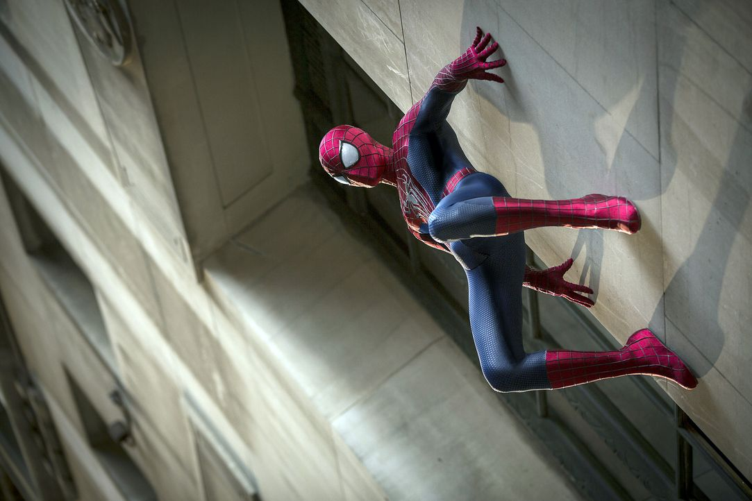 the-amazing-spider-man-2-08-Sony-Pictures - Bildquelle: Sony Pictures Releasing GmbH