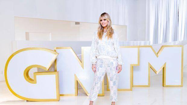 Germanys Next Topmodel 2021 Live