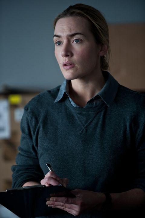 Dr. Erin Mears (Kate Winslet) - Bildquelle: Warner Bros. Entertainment Inc.