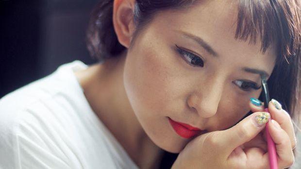 Augenbrauenstift, Mascara und Co. für perfekte Augenbrauen