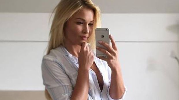Stars - Video - Sexy wie nie! Trägt Sophia Thiel hier keine ...