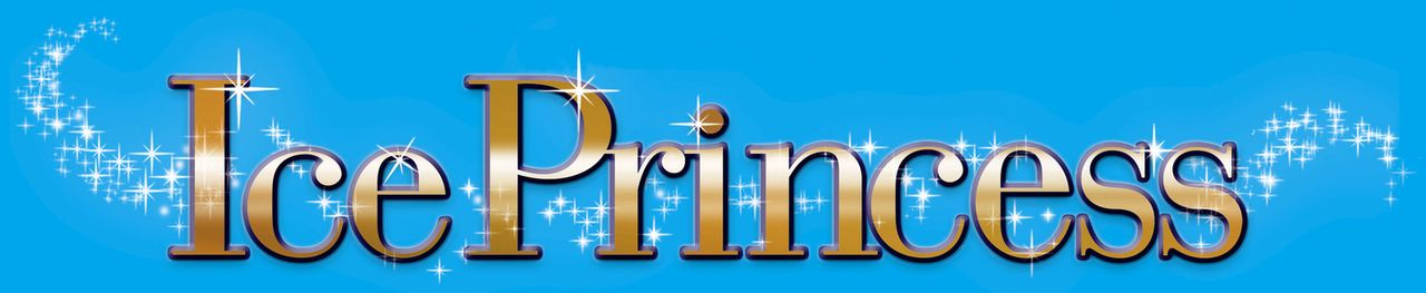 Ice Princess - Originaltitellogo - Bildquelle: 2005 Disney Enterprises, Inc.