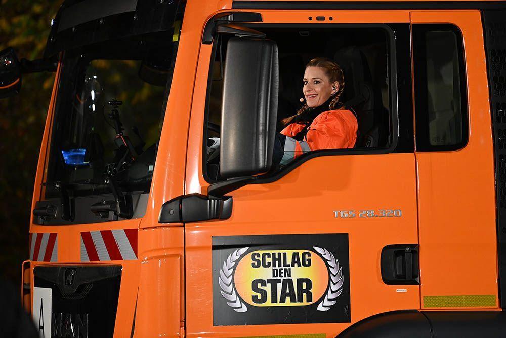 SdS 54 008 - Bildquelle: Foto: ProSieben/Willi Weber