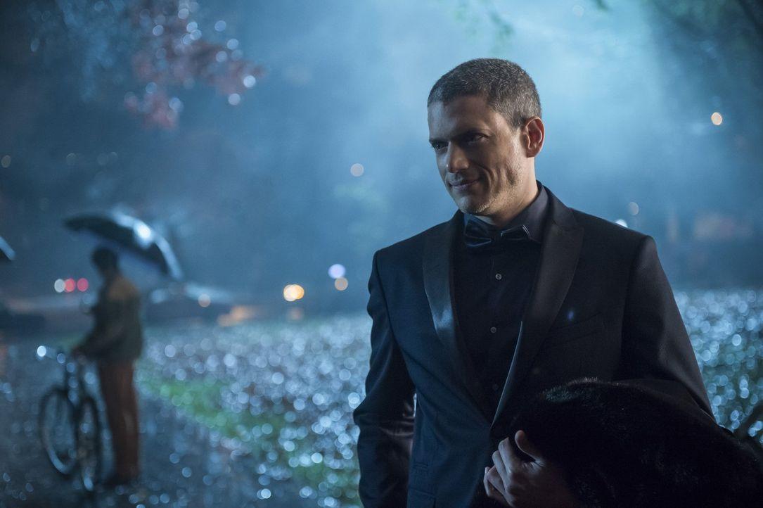 Während Snart (Wentworth Miller) versucht, durch eine neue Verbündete Vandals Informationen über dessen neue Pläne zu erfahren, hadert Rip mit einer... - Bildquelle: 2015 Warner Bros.