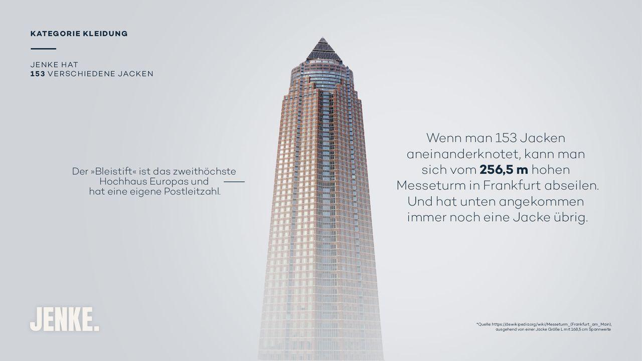 Jacken - Bildquelle: ProSieben