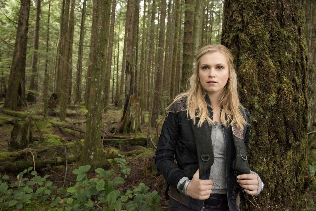 The 100 - Die Darsteller - Bild4 - Eliza Taylor spielt Clarke Griffin - Bildquelle: Warner Brothers